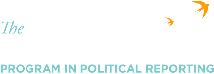 The Robin Toner Program in Political Reporting