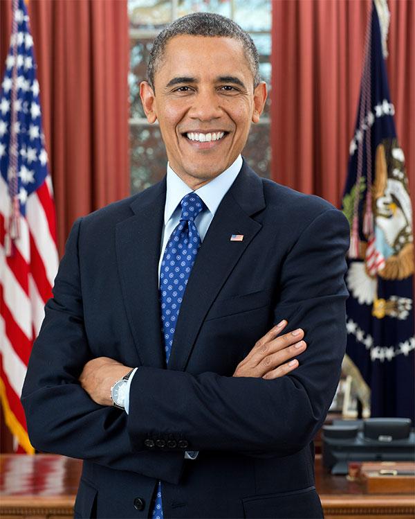 Toner Award 2015 Keynote Speaker President Barack Obama