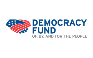 Democracy Fund Toner Program Sponsor
