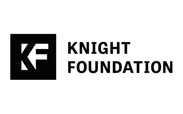 Knight Foundation | Toner Prize Sponsor