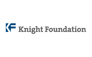 Knight Foundation Toner Program Sponsor