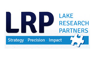 Lake Research Partners Toner Program Sponsor