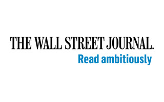 The Wall Street Journal Toner Program Sponsor