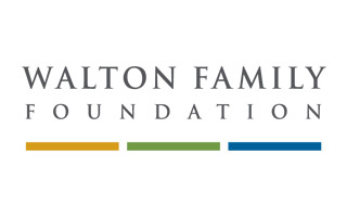Walton Family Foundation Toner Program Sponsor