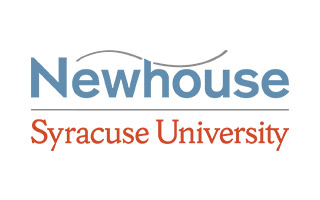 The Newhouse School at Syracuse University | 2018 Toner Prize sponsor
