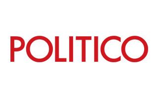 Politico | 2017 Toner Program Sponsor