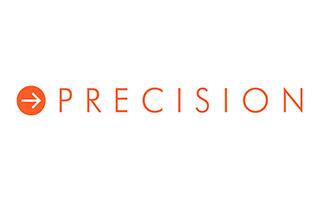 Precision | 2018 Toner Prize sponsor