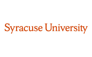 Syracuse University | 2018 Toner Prize sponsor