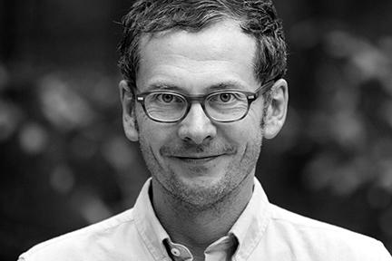 Jason Zengerle | 2019 Toner Prize recipient