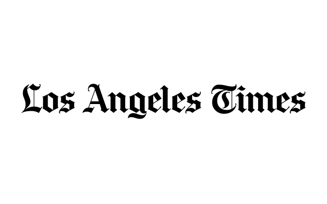Los Angeles Times | Toner Program Sponsor