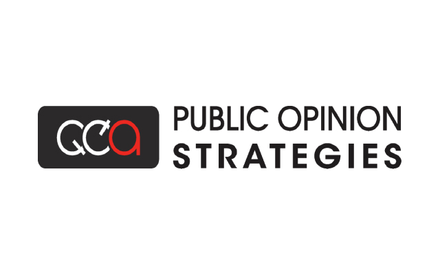 Public Opinion Strategies | Toner Program Sponsor