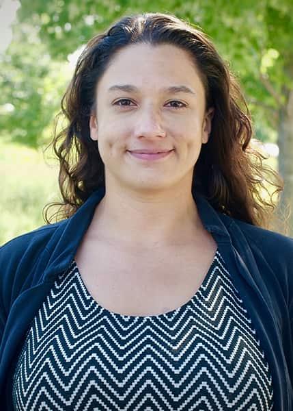 Claudia Morell