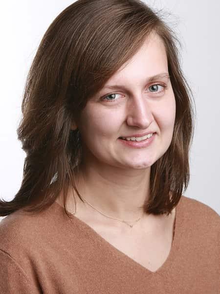 Jess Bidgood